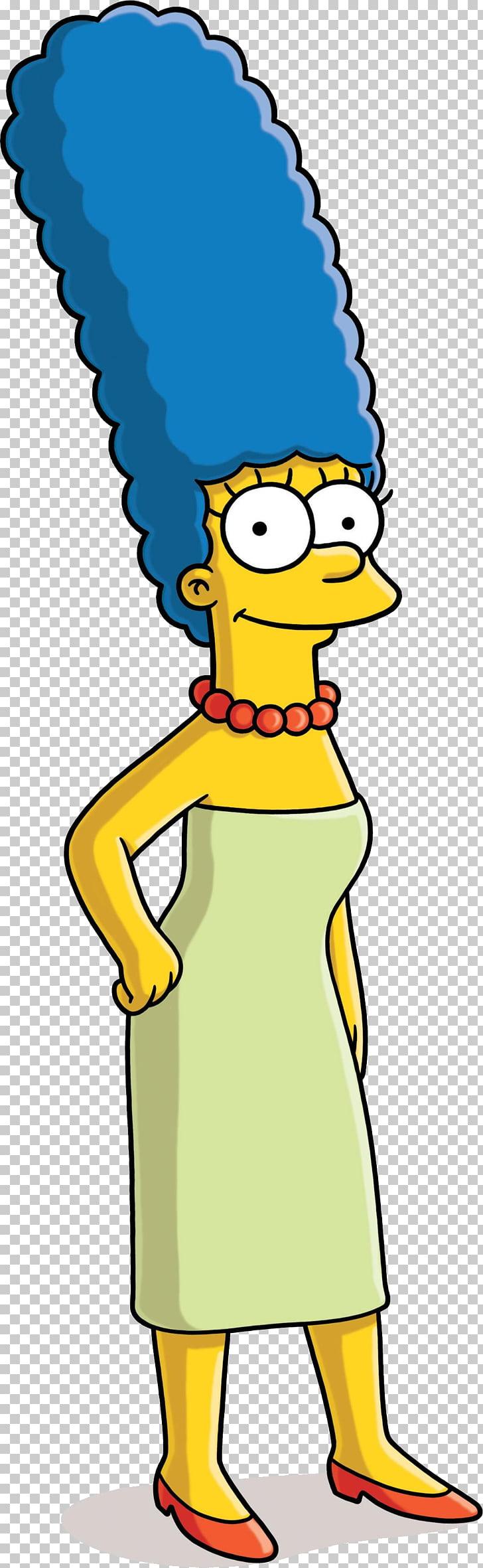 Marge el simpson de gangbang