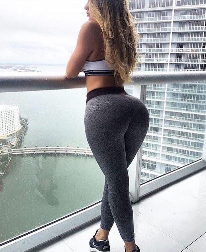Arsch girls booty big asian