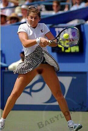 Sex nackt xxx tennis phots frauen