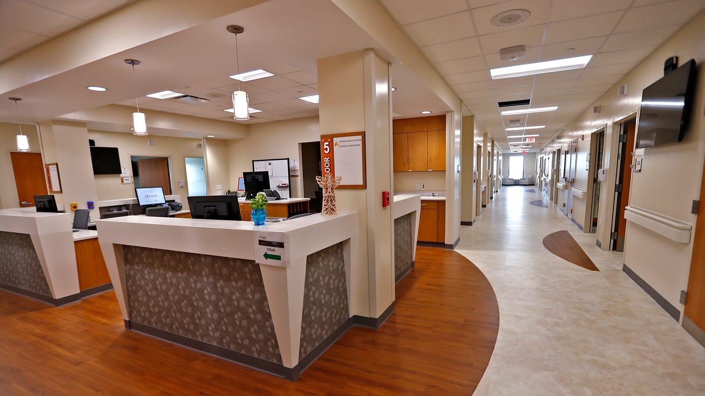 Indianapolis brust center community north