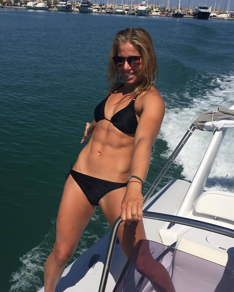 Marta nackt nude gut polnisch