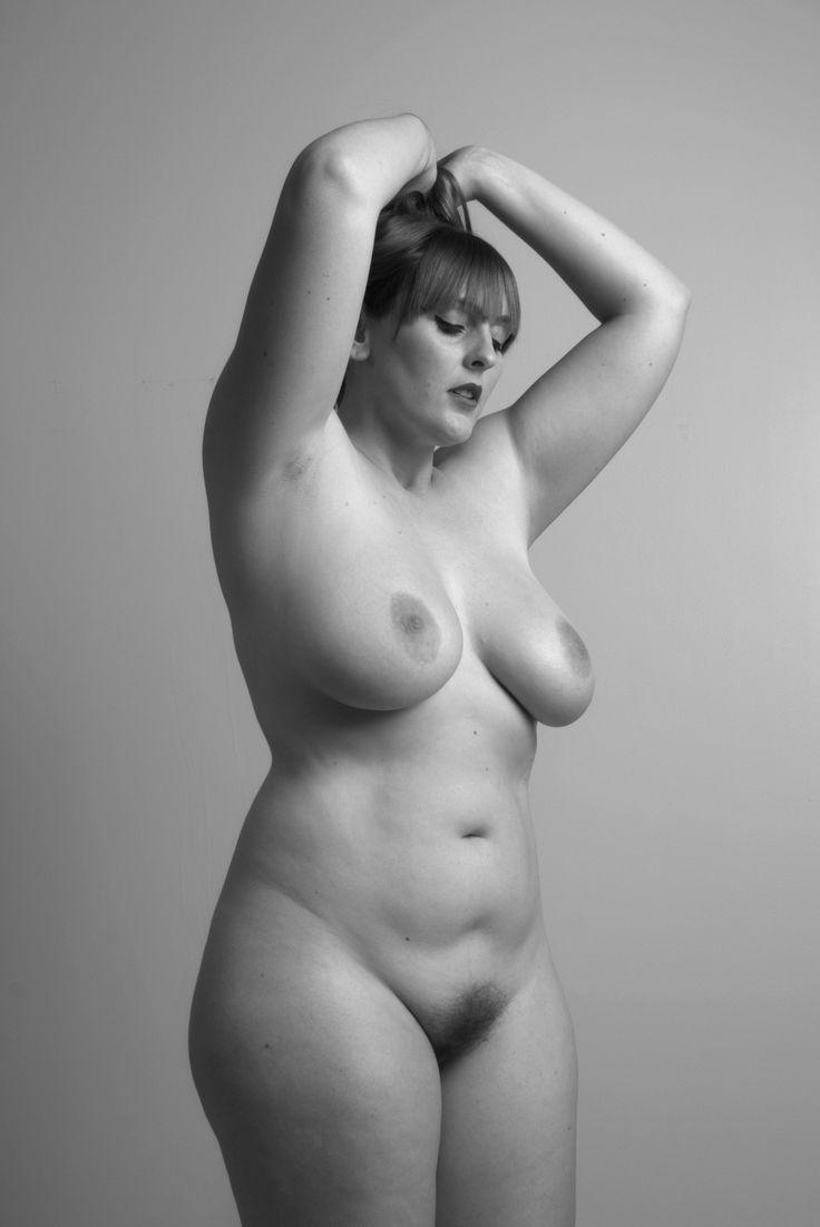 Size plus nude frauen nackte