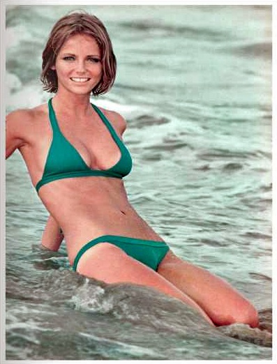 Tiegs swimsuit illustrated cheryl sports