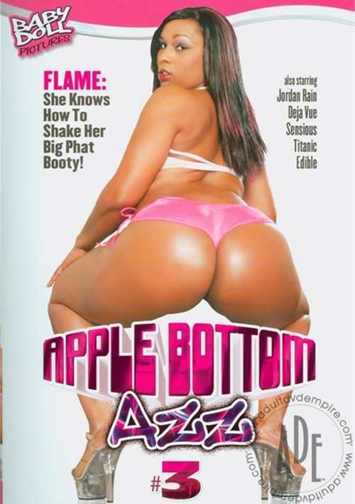 Torrents apple big phat bottom bootys