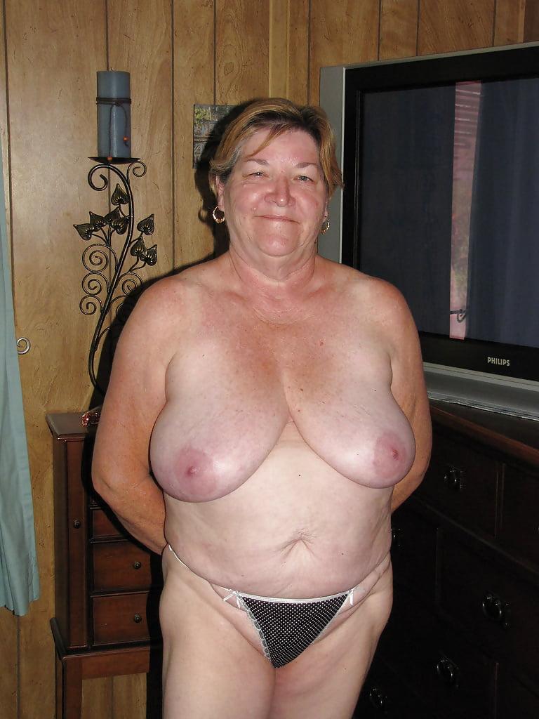 Reife atk frauen nackt hairy
