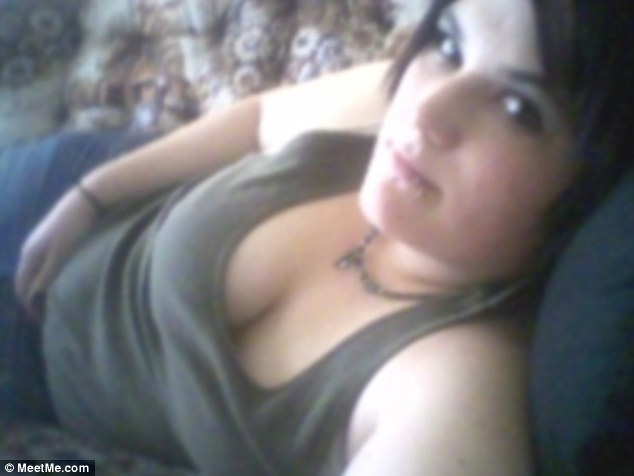 Sex white anal girl hardcore