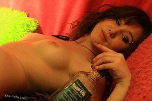 Zusammen sexy schlafen nackte jungs