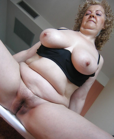 Big hairy pussy tits chubby