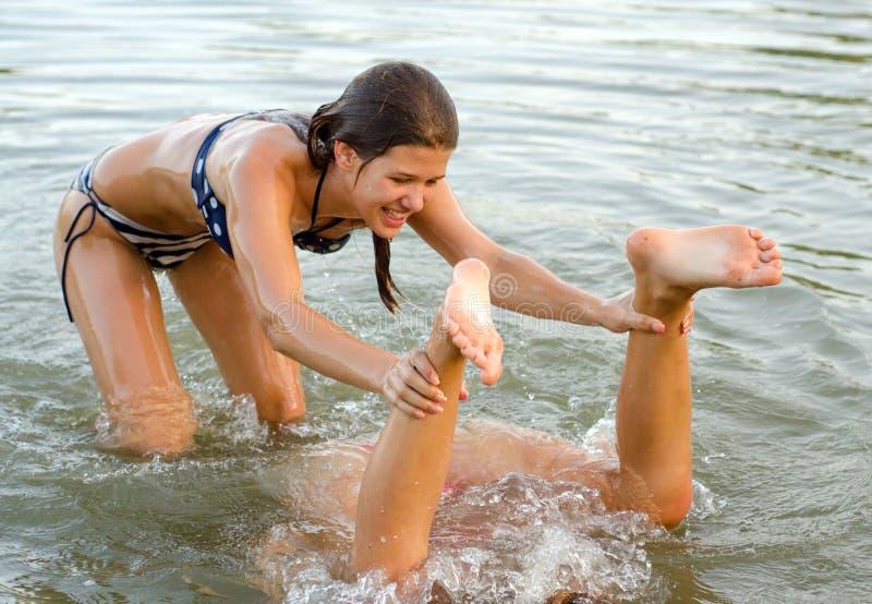 Girl nude camp asian fkk