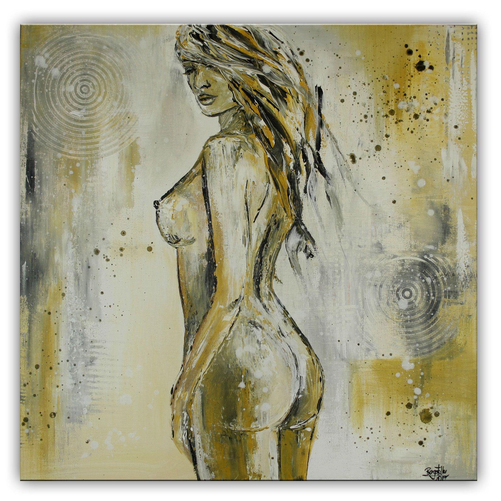 Nackten kunst die frauen aus
