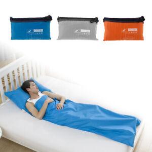 Schlafsacke fur erwachsene fleece einlage