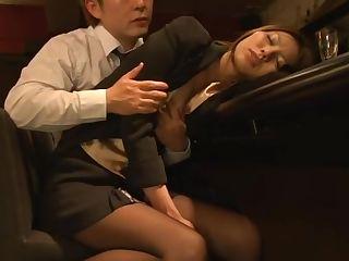 Videos schlafen gangbang betrunken sex