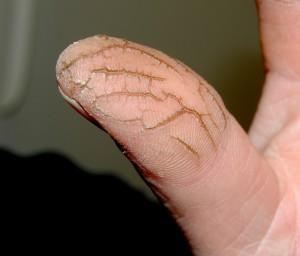 Fingern muschi ihre madchen blonde