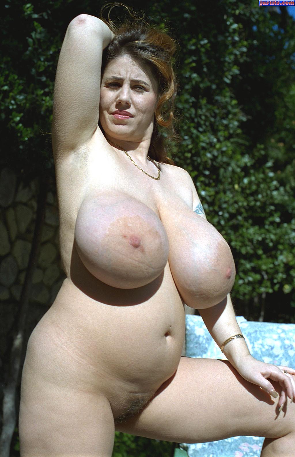 Huge tits big tumblr mature
