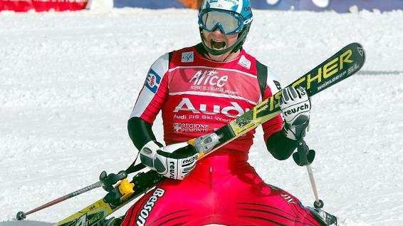 Rainer nackt skifahren foto schoenfelder