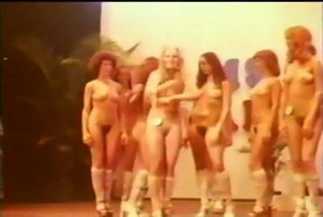 World wettbewerb video nude miss