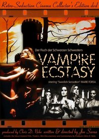 S plaything vampire ecstasy devil