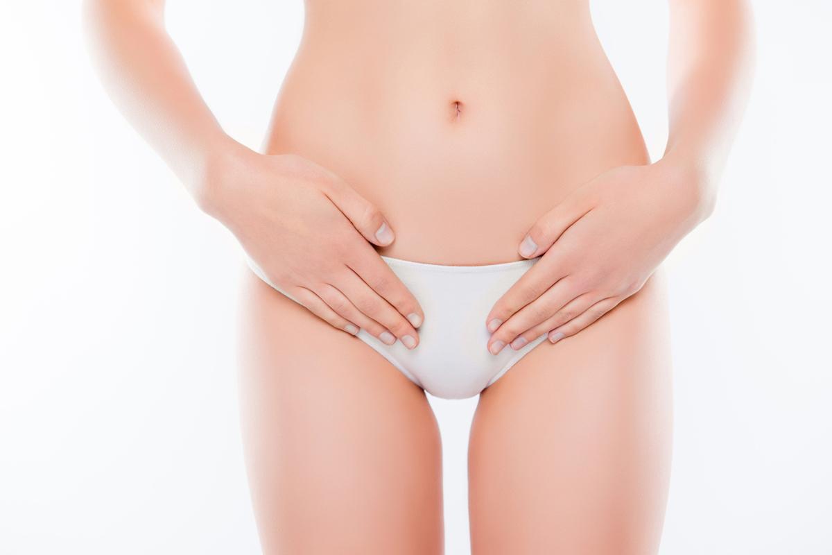 Durchgefuhrt vaginale wie die wird verjungung
