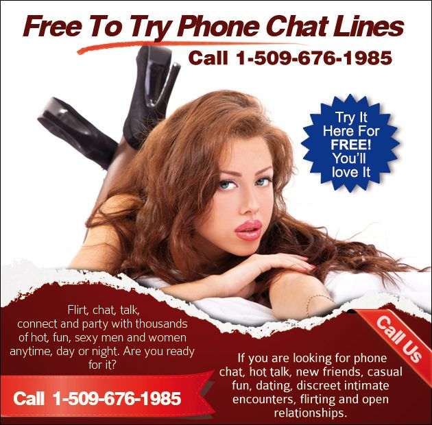 Line adult trial chat free