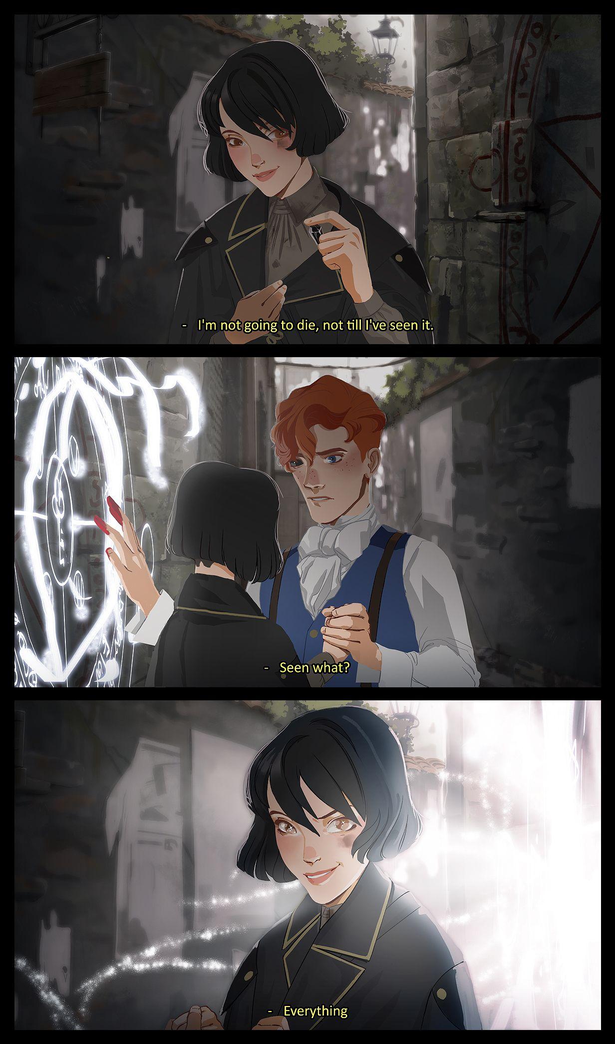Erwachsene anime fan art fur