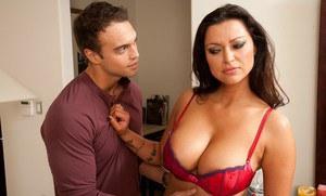 Sexy naija titten schwarz booty porno