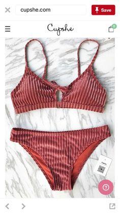 Break bikini wettbewerb spring nackt