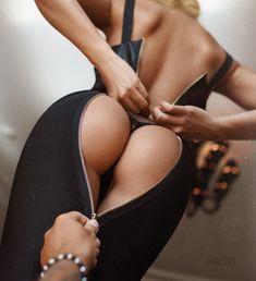Nackt arsch melania knauss nackt