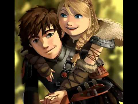 Your train dragon to sex how astrid