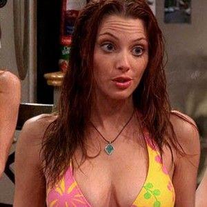 Naked hot goodwin sexy alice