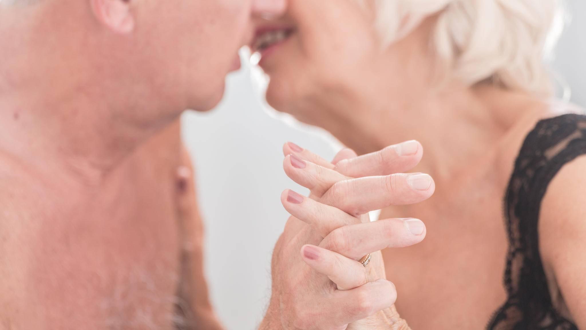 Fur vagina bereit beim sex offnen