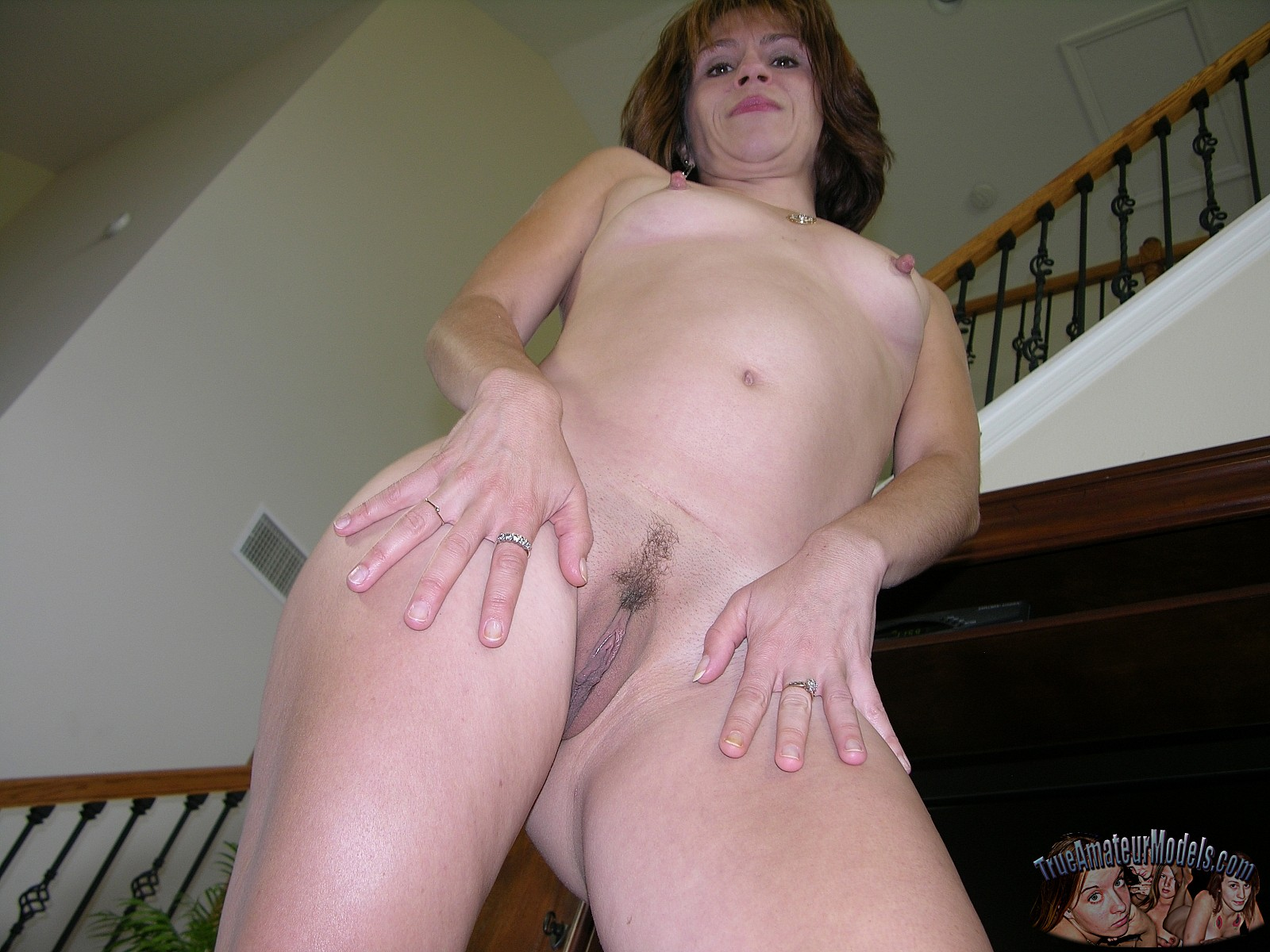 Nude models non amateur mature