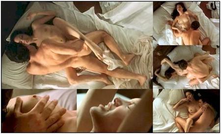 Jolie pussy und angelina titten