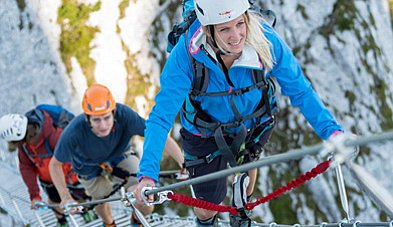 Fur erwachsene outdoor leadership aktivitaten