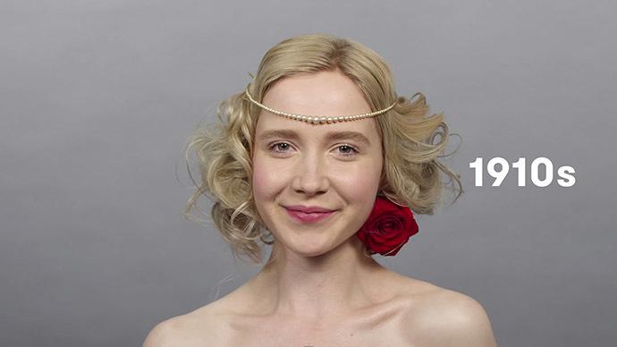 Monzikova das russische model anya