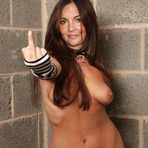 Maureen panty mini rock brady mccormick