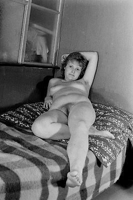 Der nackt 70er jahre frauen
