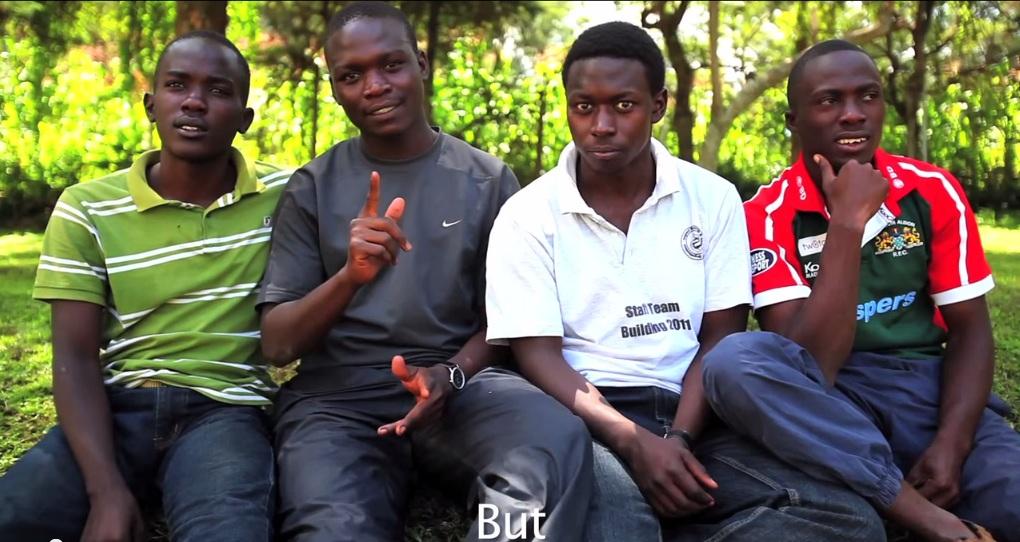 Manner afrikanische schwarze frauen weie