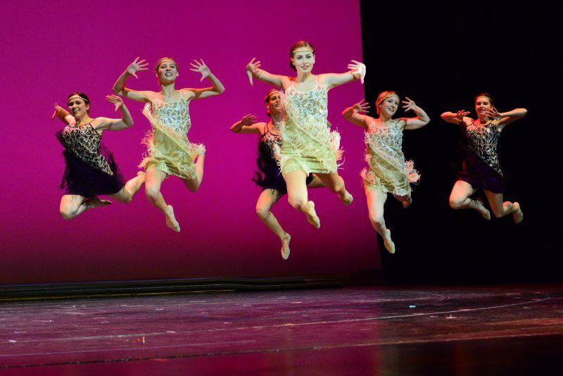 Und chicago erwachsenen tanz klasse