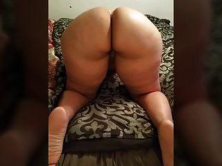 Titten mit grosse redbone dicken arsch