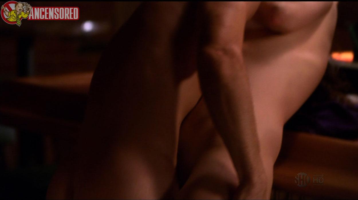 Parker nackt szene louise mary