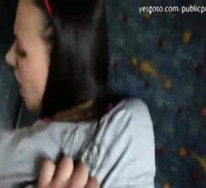 Erste girl mal white bbc