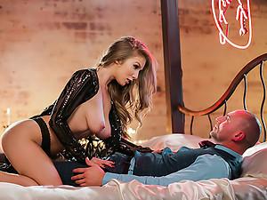 Club porno foto sex blonde frau anal