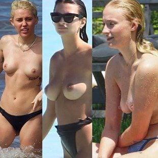 Hudgens nude vanessa celeb geleckt