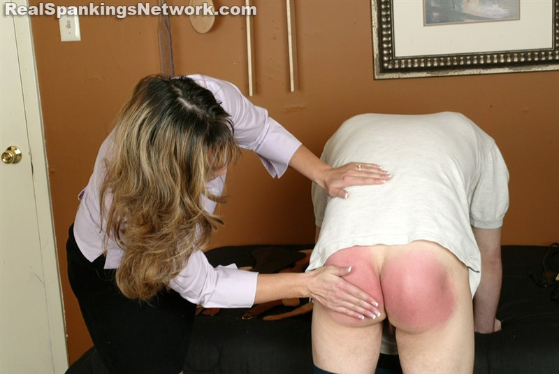 Position manner video in diapers spanked