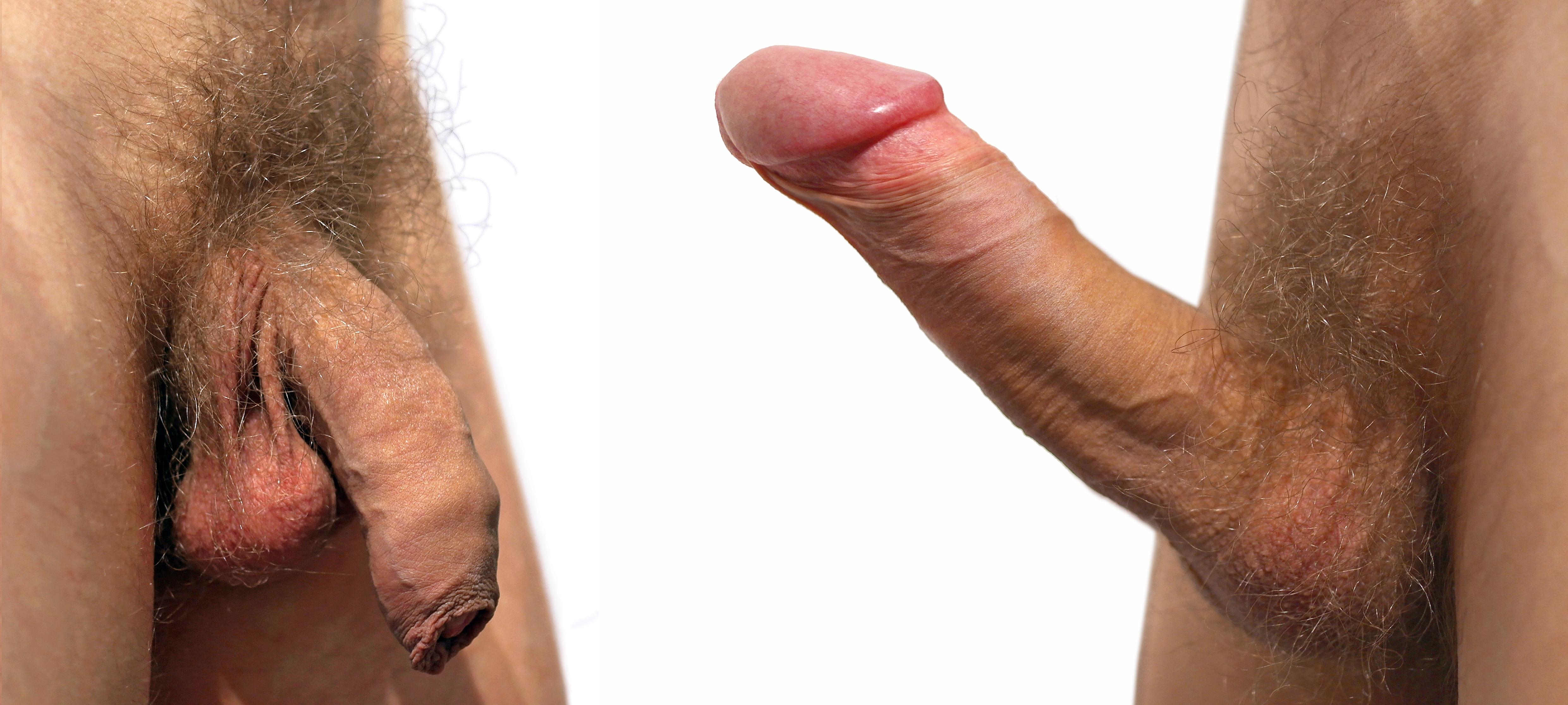 Penis bitte zeigen bild big