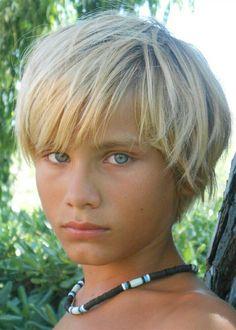 Jungen vladik euro pro modell jungen