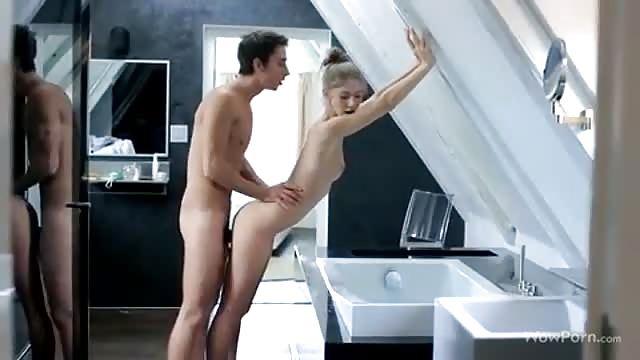 Nackt sex paare romantische die
