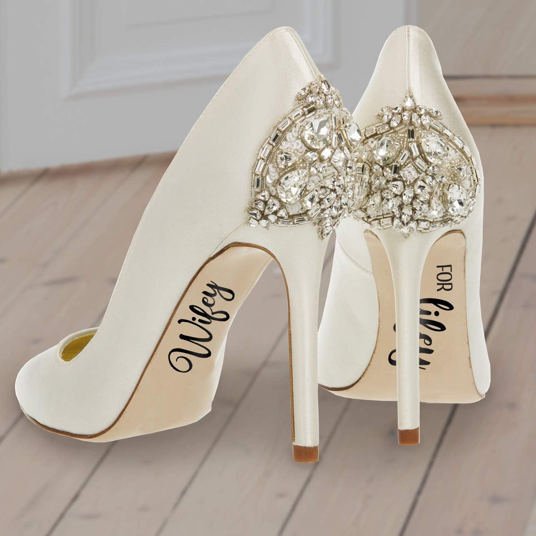 Heels high wifey world s