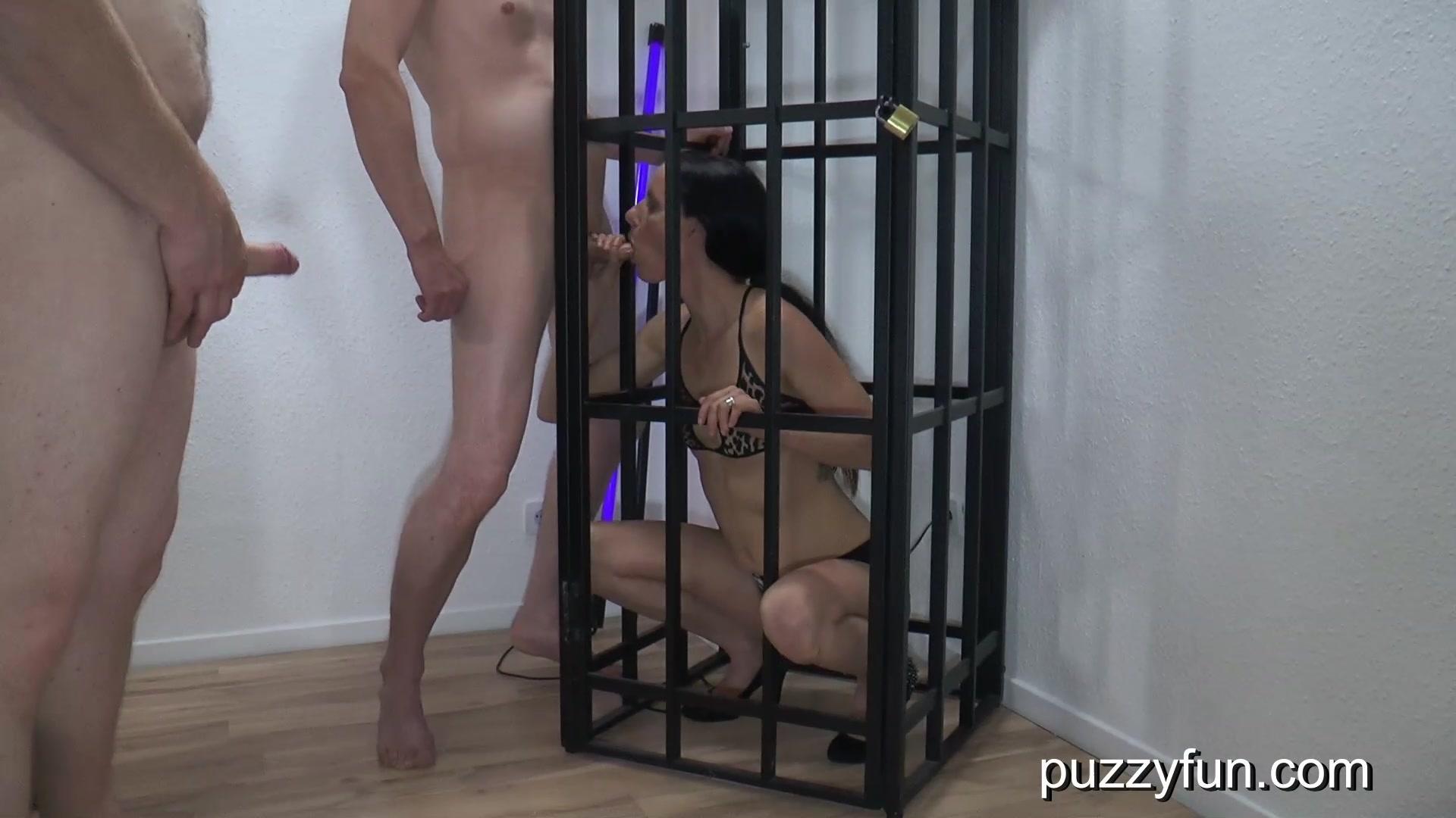 Randvoll sperma pussy beschriftungen mit