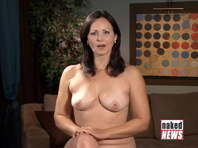 Sinclair victoria naked news archiv